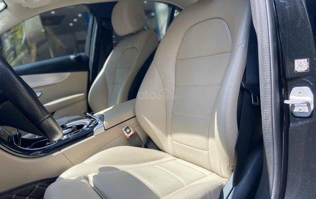 Mercedes Benz C200 class 2016, màu đen8