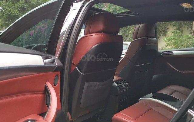 BMW X6 Xdrive 35i 2010, nhập khẩu 11