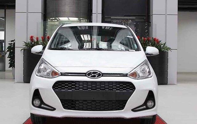 [Đà Nẵng ] Mua ngay Hyundai Grand i10 2020 khuyến mãi tiền mặt lên tới 25 triệu + còn 1 tháng giảm 50% thuế trước bạ3
