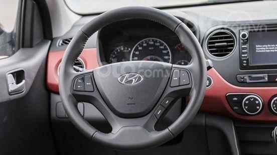 [Đà Nẵng ] Mua ngay Hyundai Grand i10 2020 khuyến mãi tiền mặt lên tới 25 triệu + còn 1 tháng giảm 50% thuế trước bạ6