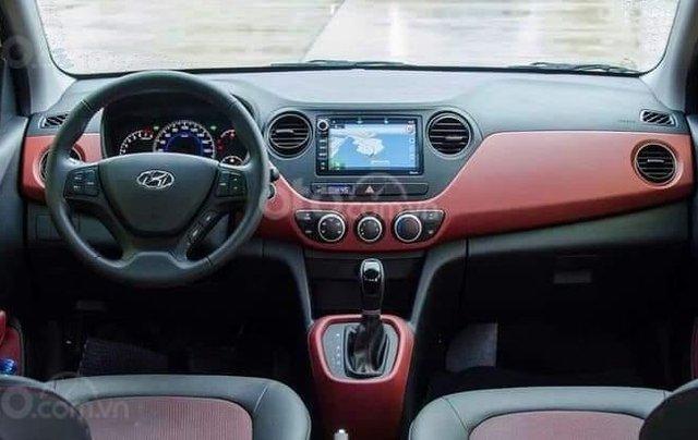 [Đà Nẵng ] Mua ngay Hyundai Grand i10 2020 khuyến mãi tiền mặt lên tới 25 triệu + còn 1 tháng giảm 50% thuế trước bạ7