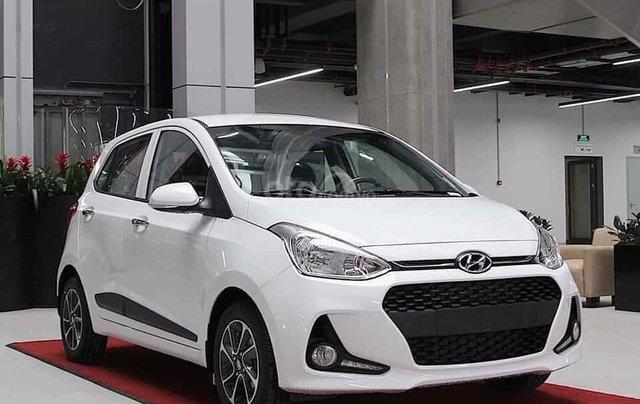 [Đà Nẵng ] Mua ngay Hyundai Grand i10 2020 khuyến mãi tiền mặt lên tới 25 triệu + còn 1 tháng giảm 50% thuế trước bạ4
