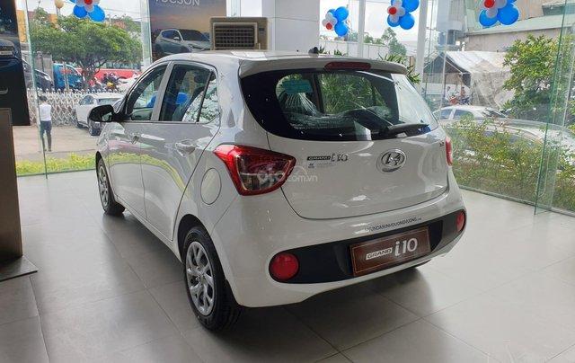 [Đà Nẵng ] Mua ngay Hyundai Grand i10 2020 khuyến mãi tiền mặt lên tới 25 triệu + còn 1 tháng giảm 50% thuế trước bạ1