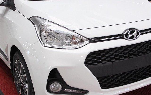 [Đà Nẵng ] Mua ngay Hyundai Grand i10 2020 khuyến mãi tiền mặt lên tới 25 triệu + còn 1 tháng giảm 50% thuế trước bạ2