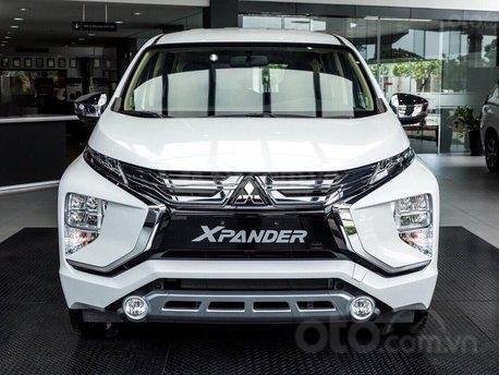 [Mitsubishi Bình Triệu] Mitsubishi Xpander all new mới 100% - đủ màu giao xe ngay0