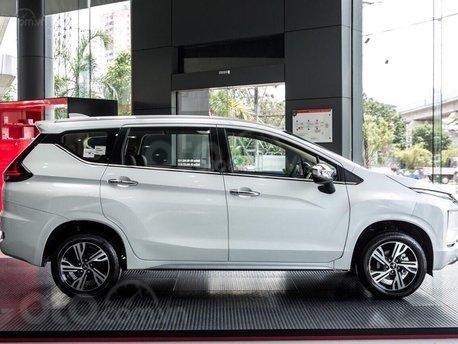 [Mitsubishi Bình Triệu] Mitsubishi Xpander all new mới 100% - đủ màu giao xe ngay1
