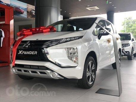 [Mitsubishi Bình Triệu] Mitsubishi Xpander all new mới 100% - đủ màu giao xe ngay3