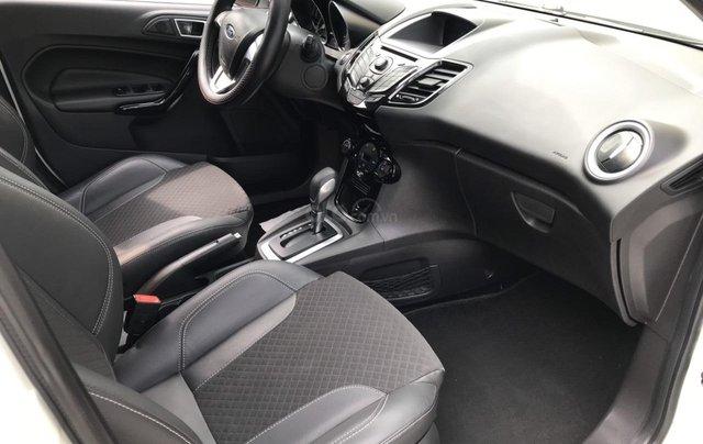 Ford Fiesta S sx 2015 màu trắng chạy chuẩn 40.000km6