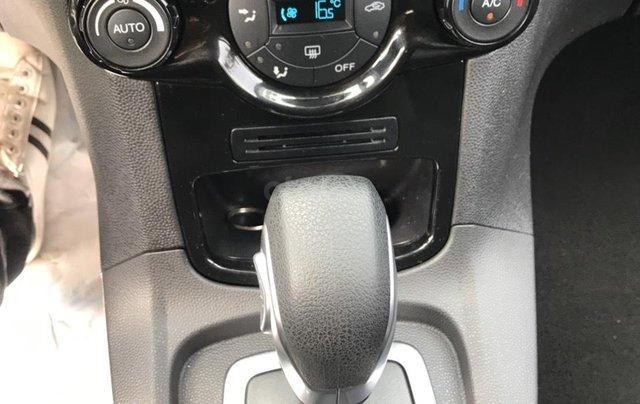 Ford Fiesta S sx 2015 màu trắng chạy chuẩn 40.000km10