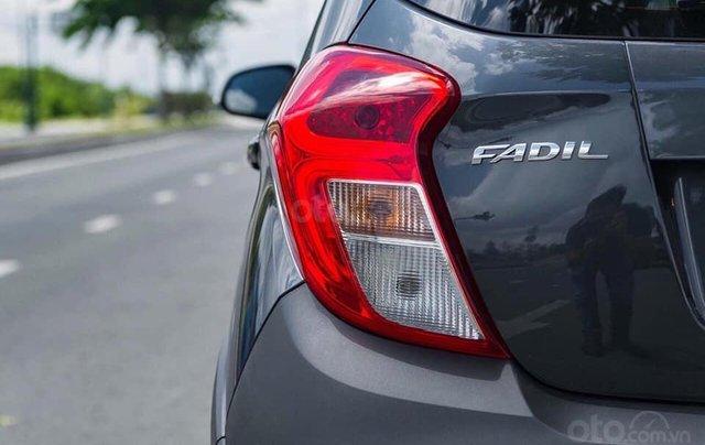 Vinfast Fadil giá cực shock cùng hàng ngàn khuyến mãi tốt nhất - Đủ màu giao ngay2