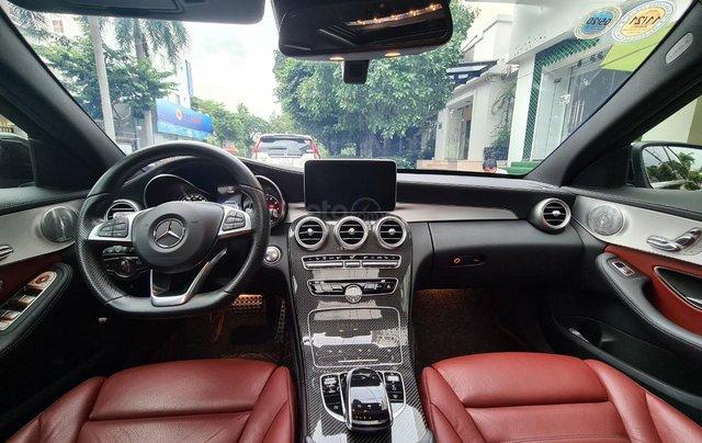 Tậu ngay Mercedes C300 siêu lướt6