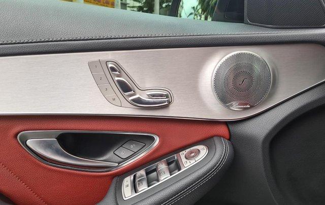 Tậu ngay Mercedes C300 siêu lướt9