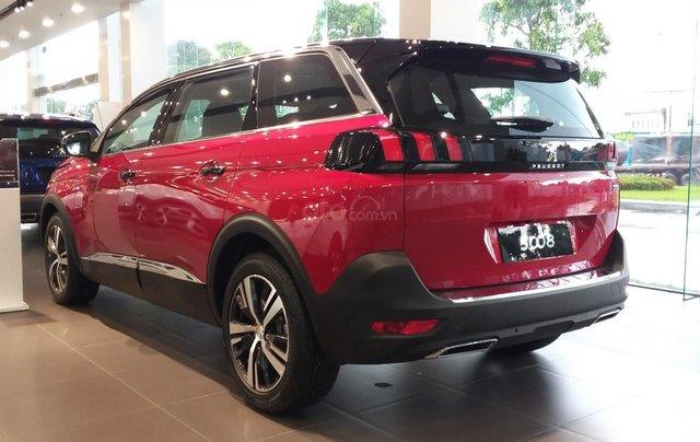 """Giá tốt nhất tháng 10 cho Peugeot 5008 AT 2020 """"Peugeot Bình Dương""""2"""