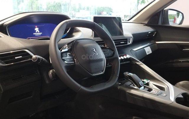 """Giá tốt nhất tháng 10 cho Peugeot 5008 AT 2020 """"Peugeot Bình Dương""""3"""
