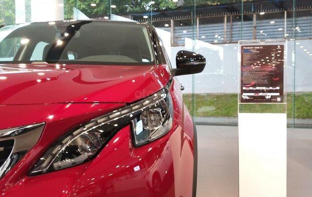 """Giá tốt nhất tháng 10 cho Peugeot 5008 AT 2020 """"Peugeot Bình Dương""""4"""