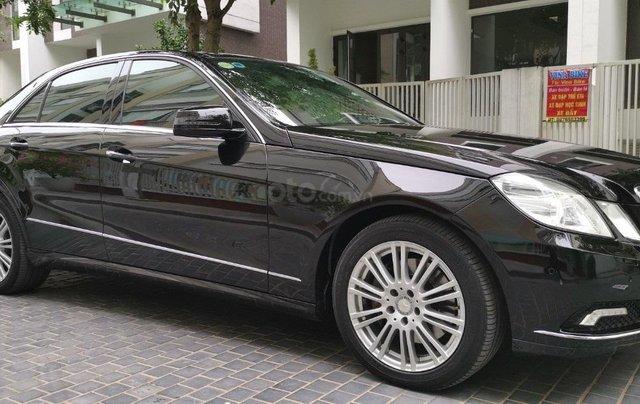 Bán xe Mercedes Benz E300 sx 20102