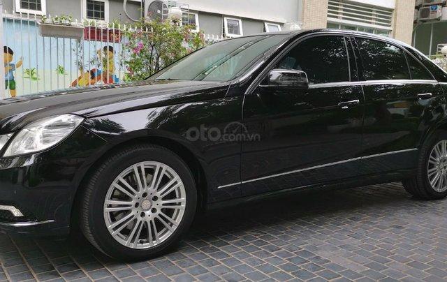 Bán xe Mercedes Benz E300 sx 20103