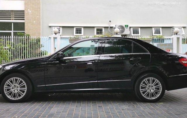 Bán xe Mercedes Benz E300 sx 20104