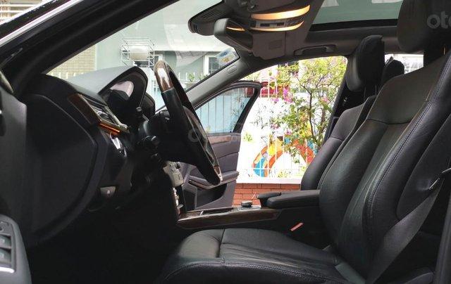 Bán xe Mercedes Benz E300 sx 201010