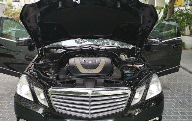 Bán xe Mercedes Benz E300 sx 20108