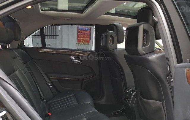 Bán xe Mercedes Benz E300 sx 20109