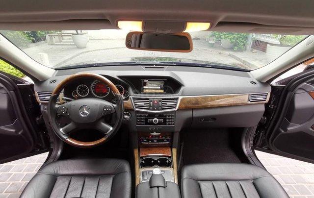Bán xe Mercedes Benz E300 sx 201013