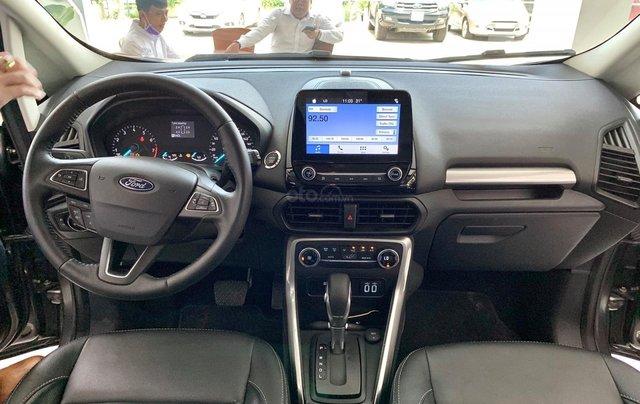 Ford Ecosport sx 2020, tháng 10 vẫn nhiều ưu đãi6