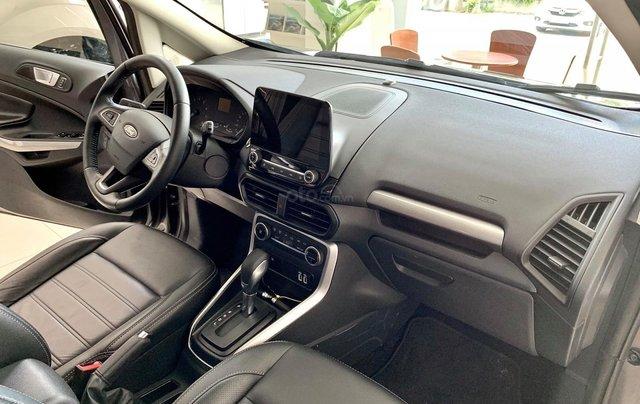 Ford Ecosport sx 2020, tháng 10 vẫn nhiều ưu đãi4