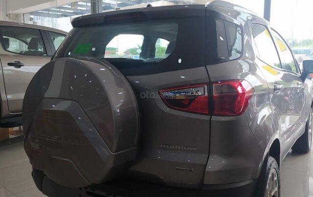 Ford Ecosport sx 2020, tháng 10 vẫn nhiều ưu đãi0