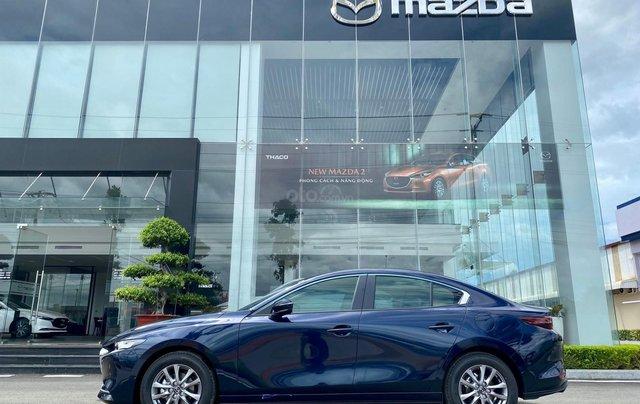 Mazda 3 giá hấp dẫn - Ưu đãi tốt - cam kết chính hãng tốt nhất1
