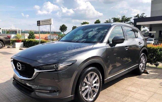 Mazda 3 giá hấp dẫn - Ưu đãi tốt - cam kết chính hãng tốt nhất3