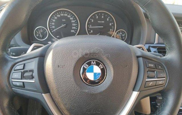Bán BMW X4 2014, màu trắng, nhập khẩu nguyên chiếc chính chủ10