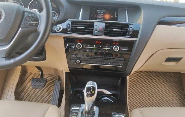 Bán BMW X4 2014, màu trắng, nhập khẩu nguyên chiếc chính chủ7