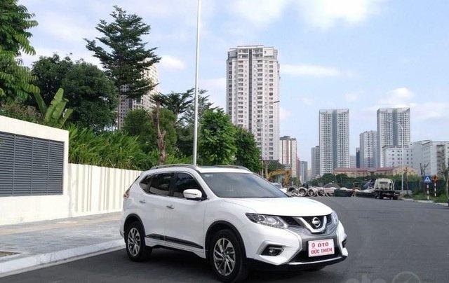 Nissan X trail 2.5 SV Premium 4WD 20192