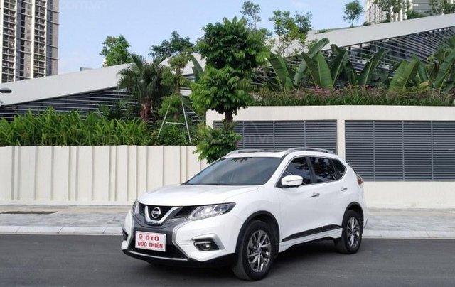 Nissan X trail 2.5 SV Premium 4WD 20190