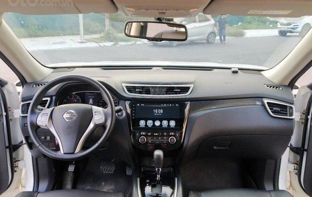 Nissan X trail 2.5 SV Premium 4WD 20196