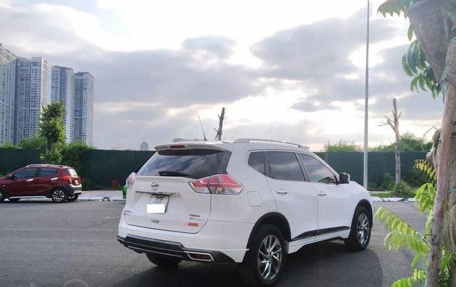 Nissan X trail 2.5 SV Premium 4WD 20193