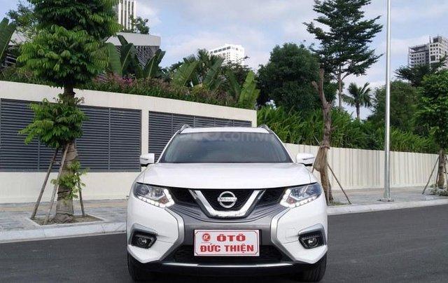 Nissan X trail 2.5 SV Premium 4WD 20191