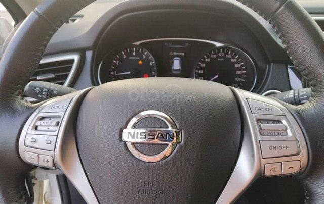 Nissan X trail 2.5 SV Premium 4WD 201911