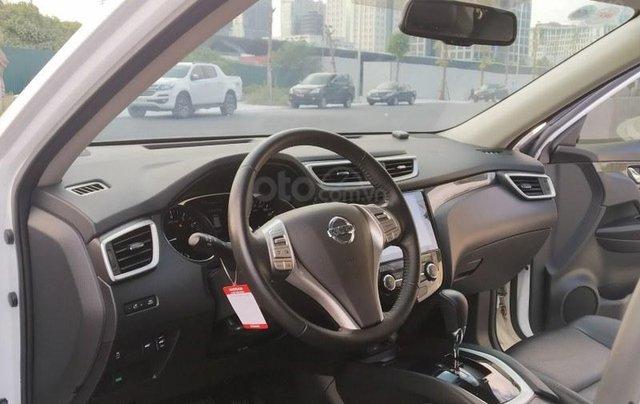 Nissan X trail 2.5 SV Premium 4WD 20194