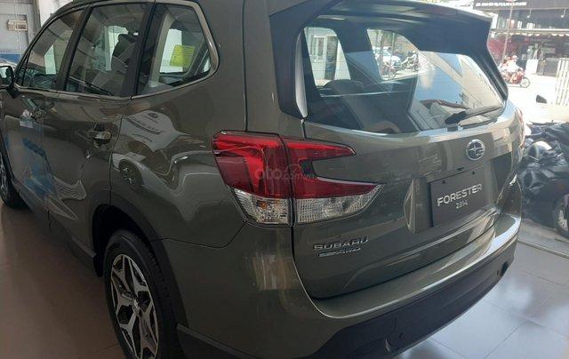 Bán xe Subaru Forester 2.0 iL 2020 chỉ còn 1018 triệu, khuyến mãi khủng đến hơn 110tr1