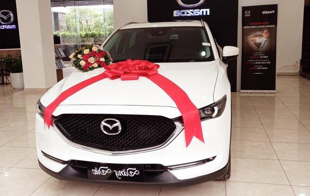 Mazda CX5 2020 giảm giá khủng nhiều khuyến mại, hỗ trợ tận nơi1