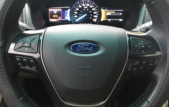 Bán Ford Explorer Limited 2.3L EcoBoost 2016 - 1 tỷ 495 triệu5