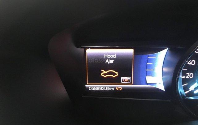 Bán Ford Explorer Limited 2.3L EcoBoost 2016 - 1 tỷ 495 triệu7