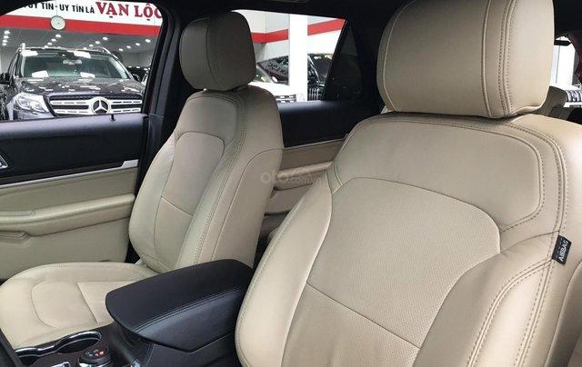 Bán Ford Explorer Limited 2.3L EcoBoost 2016 - 1 tỷ 495 triệu8