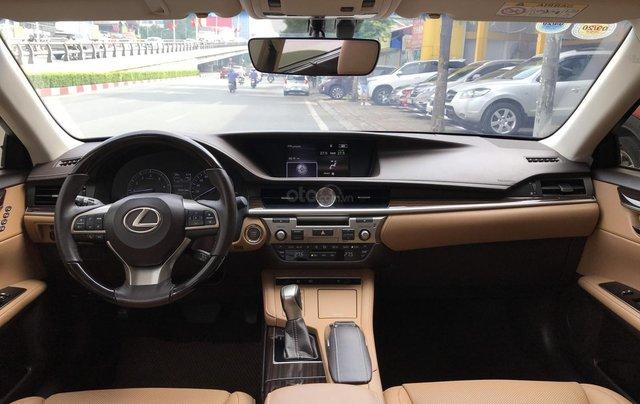 Vạn Lộc Auto bán Lexus ES 250 2016 - 1 tỷ 665 triệu2