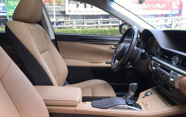 Vạn Lộc Auto bán Lexus ES 250 2016 - 1 tỷ 665 triệu3