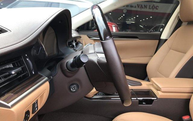Vạn Lộc Auto bán Lexus ES 250 2016 - 1 tỷ 665 triệu4