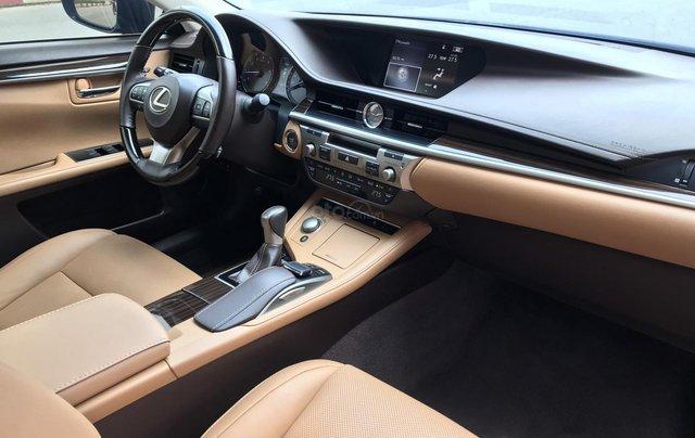 Vạn Lộc Auto bán Lexus ES 250 2016 - 1 tỷ 665 triệu5