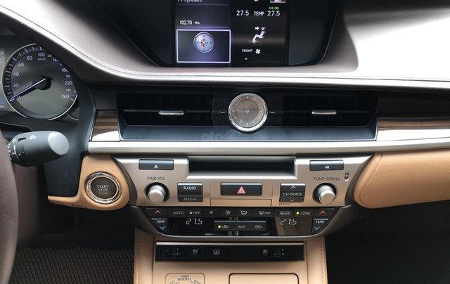 Vạn Lộc Auto bán Lexus ES 250 2016 - 1 tỷ 665 triệu8